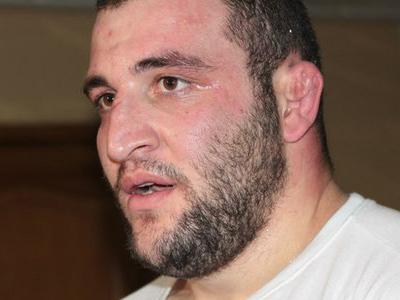Знаур Хетагуров