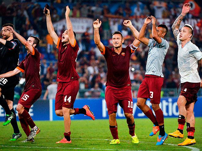Прогнозы на футбол: Италия, Испания