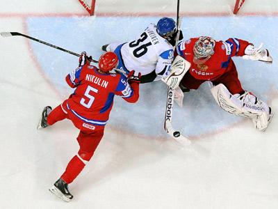 Юсси Йокинен и Петри Контиола - о причинах поражения в полуфинале