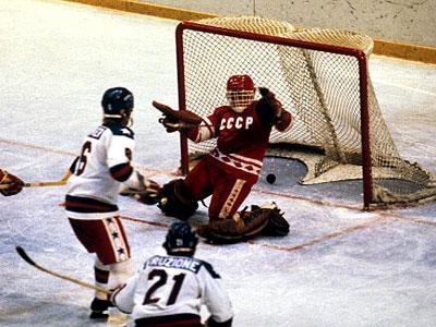 5 самых памятных матчей России и США