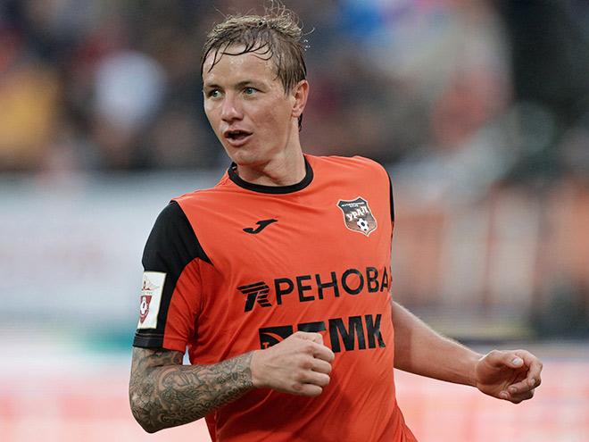 Роман Павлюченко