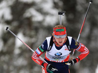 Шесть ключевых моментов предолимпийского спринта