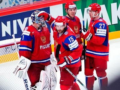 Семён Варламов рассказал о матче с Латвией