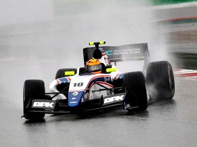 Даниил Мове — об этапе Мировой серии «Рено» на «Нюрбургринге»