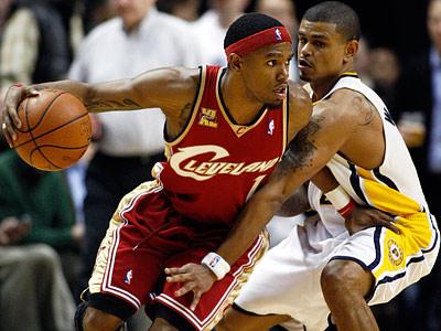 """НБА-2010/11. Из жизни """"жучков"""". День 99-й"""