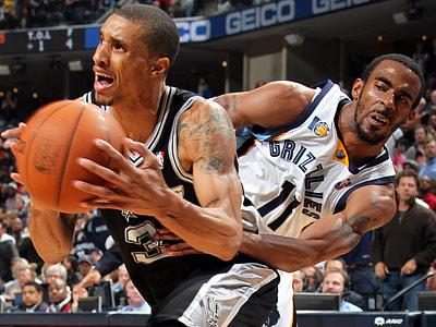 """НБА-2010/11. Из жизни """"жучков"""". День 167-й"""