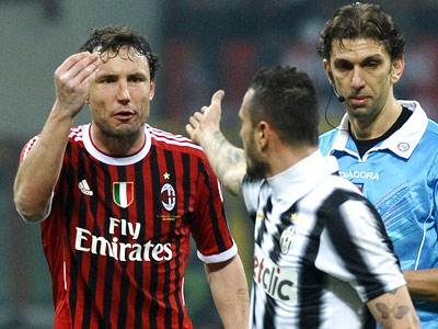 Экономический кризис сильно отразился на итальянском футболе
