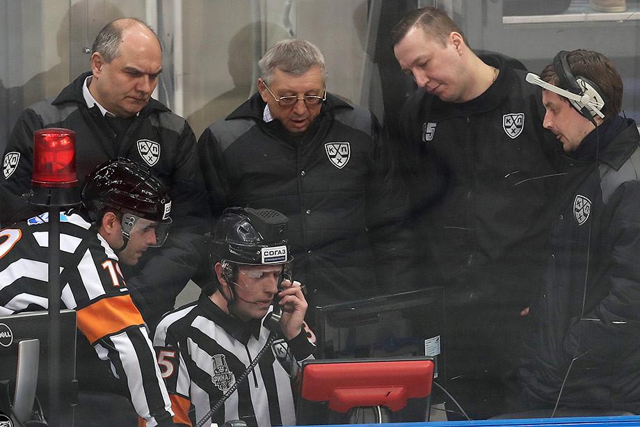 Серии ЦСКА – «Авангард» не нужны скандалы. Люди ждут крутого хоккея!