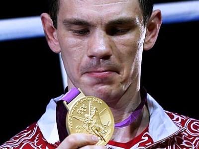 Пути золотых медалистов Лондона