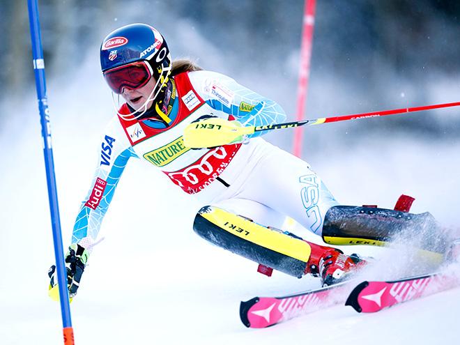 Главные события выходных в мире горнолыжного спорта