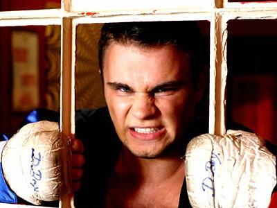 Бойцов: я не боюсь братьев Кличко