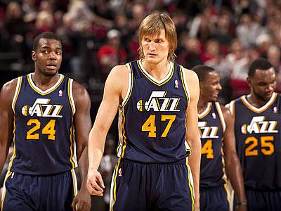 Европеизация НБА: спорт или бизнес?
