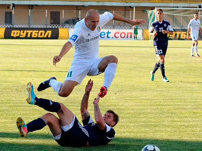 Кривошеенко подвёл итоги сезона