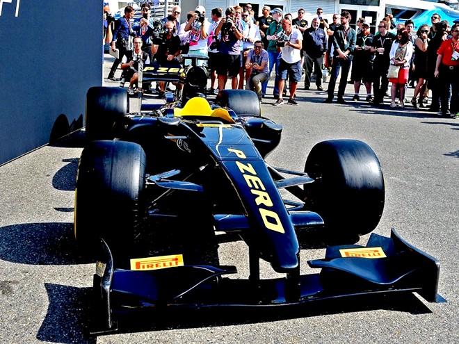 Как изменятся шины Формулы-1 в следующем сезоне