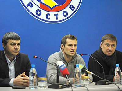 Возвращение Кириченко