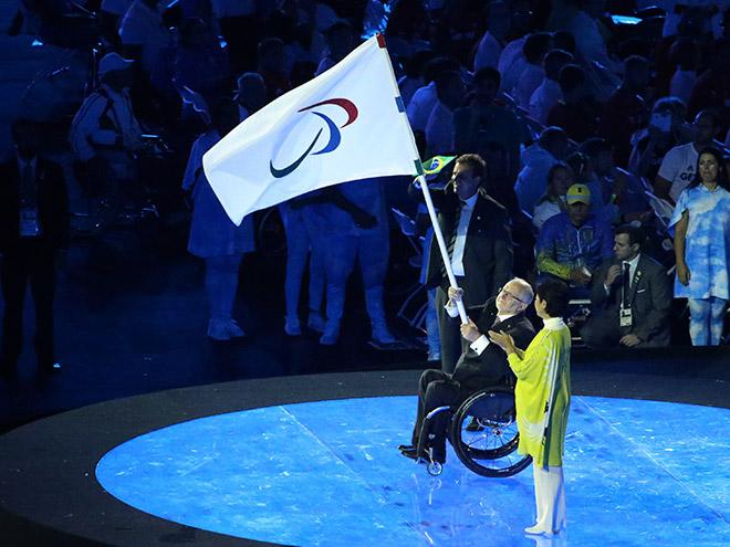 Паралимпийская сборная не подаёт в суд, Клишина не вернётся в Россию