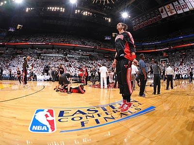 """НБА-2010/11. Из жизни """"жучков"""". День 199-й"""
