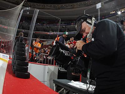 НХЛ добралась до России
