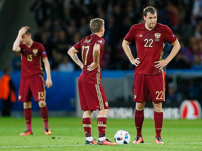 Почему России так важно победить Уэльс