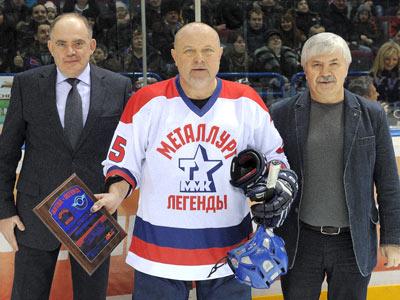 Интервью главного тренера «Магнитки» Фёдора Канарейкина