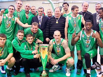 «Ферро» стал обладателем Кубка Суперлиги