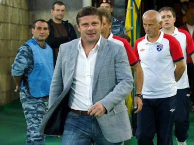 Сегодня два матча премьер-лиги – в Луцке и Одессе