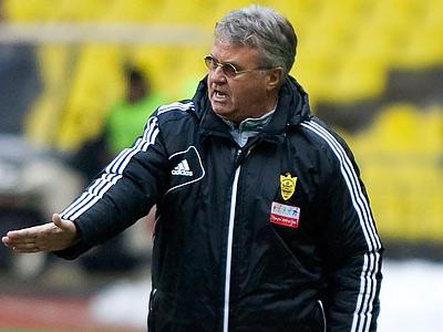 Команды РФПЛ перед стартом сезона-2012/13: «Анжи»