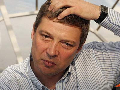 Сабитов: столичные конкуренты всегда амбициозны