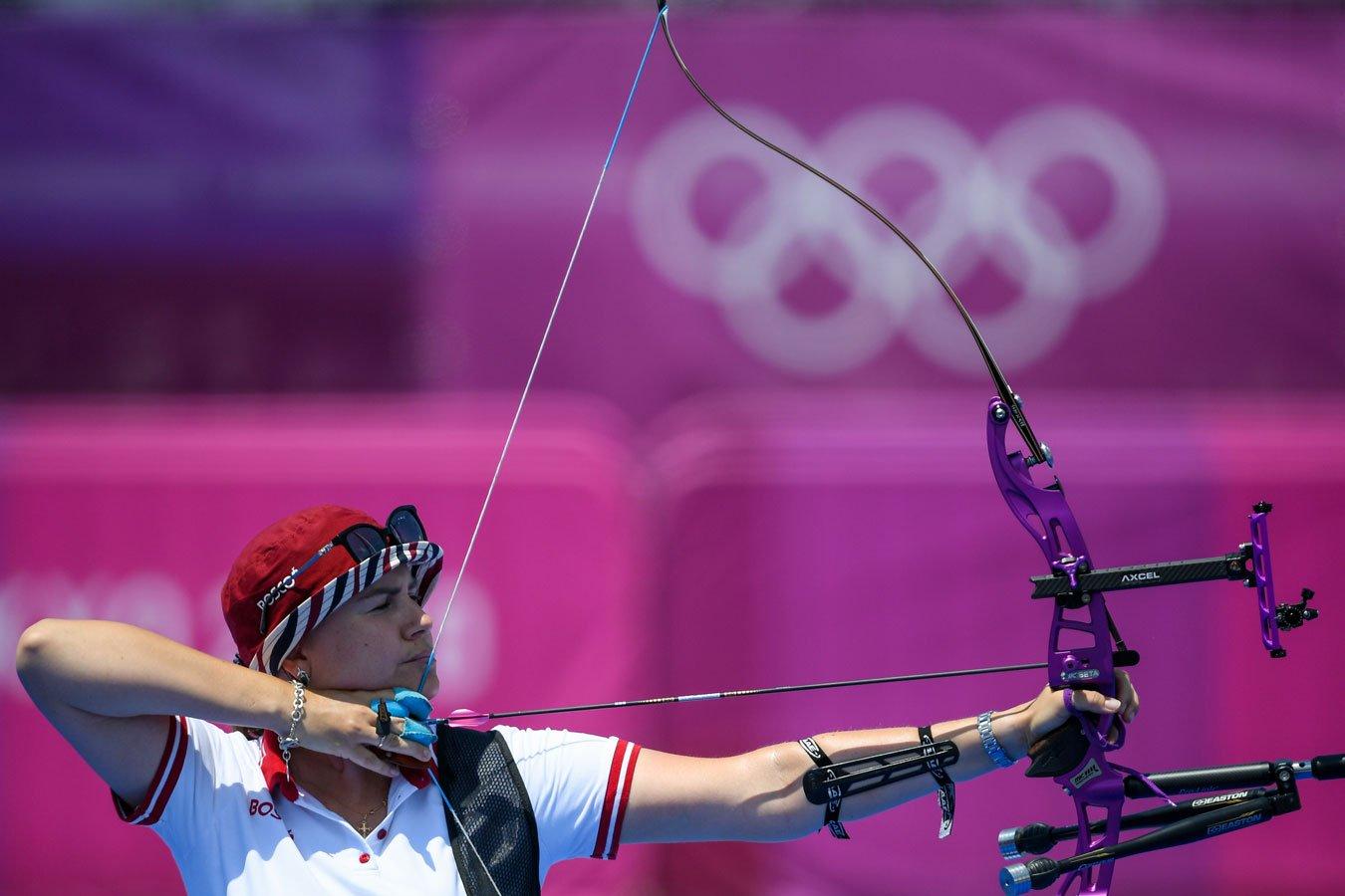 Олимпиада-2020. 25 июля. Полное расписание дня