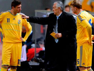 Что «освежил» новый тренер сборной