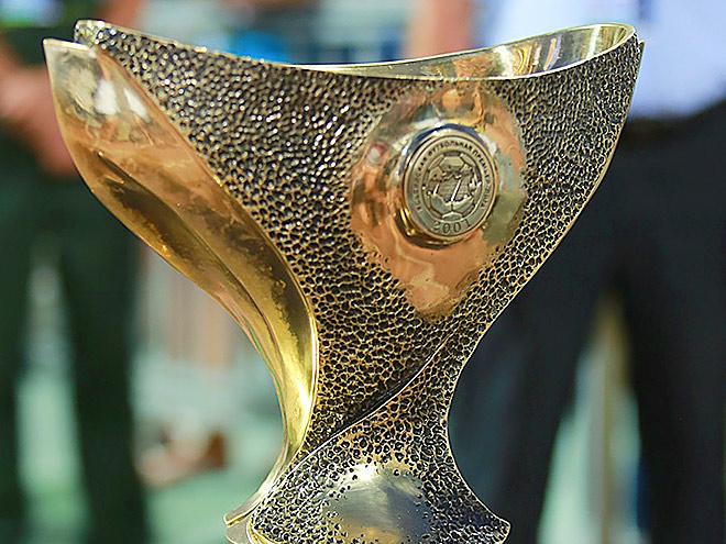 Уфа не примет Суперкубок России по футболу