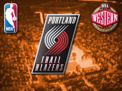 "НБА-2010/11. ""Портленд Трейл Блэйзерс"""