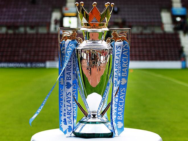 16 августа стартует английская премьер-лига