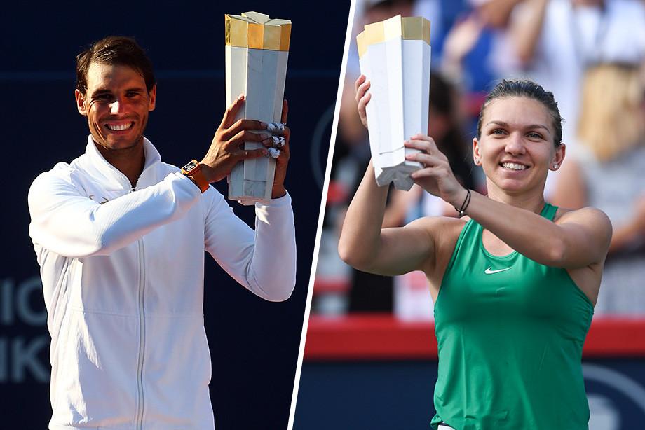 Торонто и Монреаль – интересные факты о теннисных турнирах недели