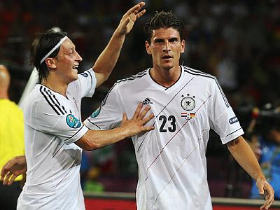 Нидерландская, немецкая и датская пресса о Евро-2012