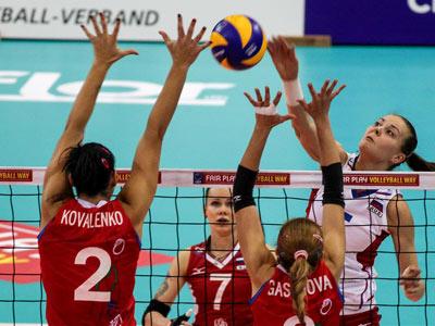 Россия — Азербайджан