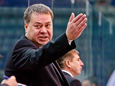 Мнение главного тренера «Кузни»