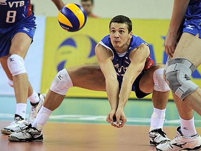 Россия не сыграет в финале Мировой лиги