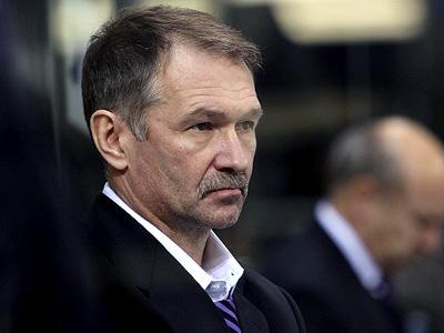 Главный тренер «Кубани» - о перспективах клуба