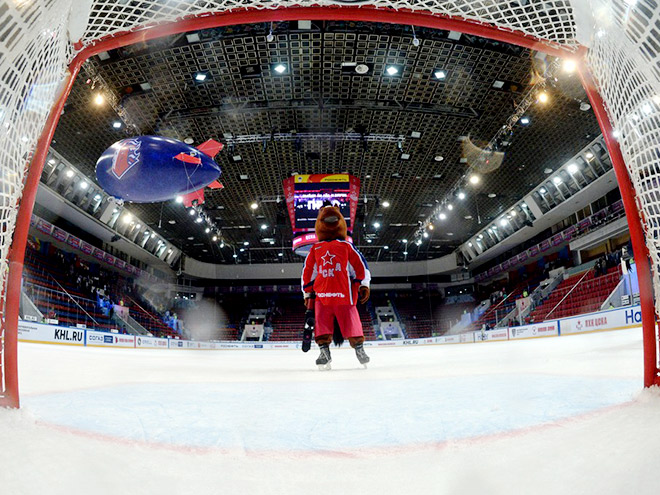Хоккей. Обзор дня: антирекорд ЦСКА, спасение СКА и травма Яруллина