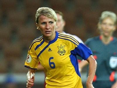 В футболе только девушки