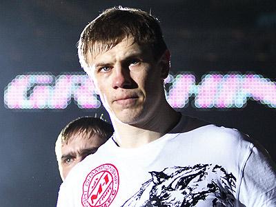 Мичков: Гришину помешали травмы