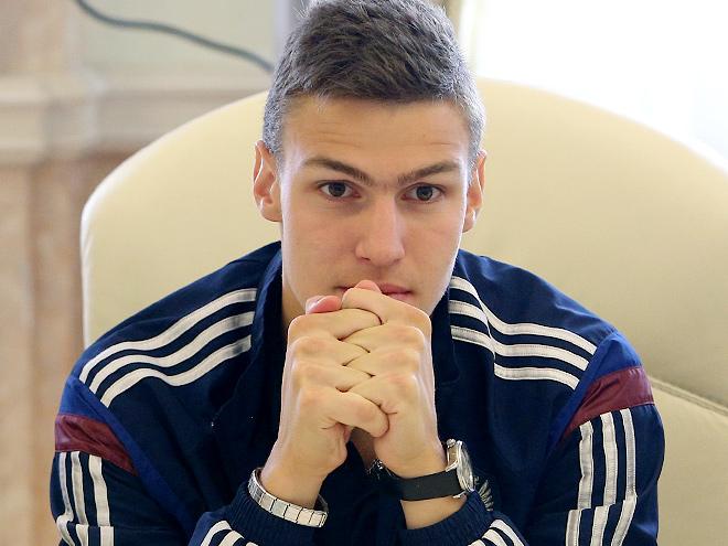 Алексей Гасилин