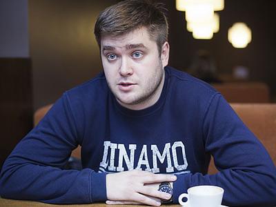 Денис Божаткин
