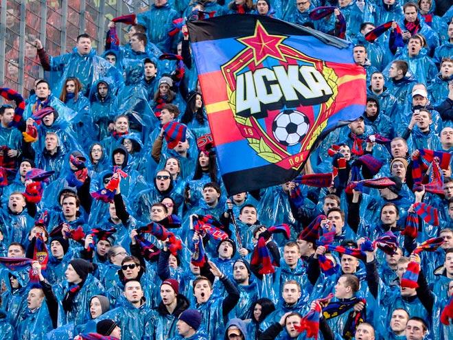 «Зенит» — ЦСКА