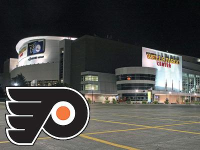 Итоги сезона НХЛ. «Филадельфия Флайерз»