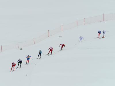 Лыжные гонки. Оценка организации этапа в Сочи
