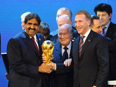 Турнир СНГ и Катар-2022 - в обзоре прессы