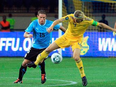 16 лет назад Украина дебютировала в квалификации чемпионата мира