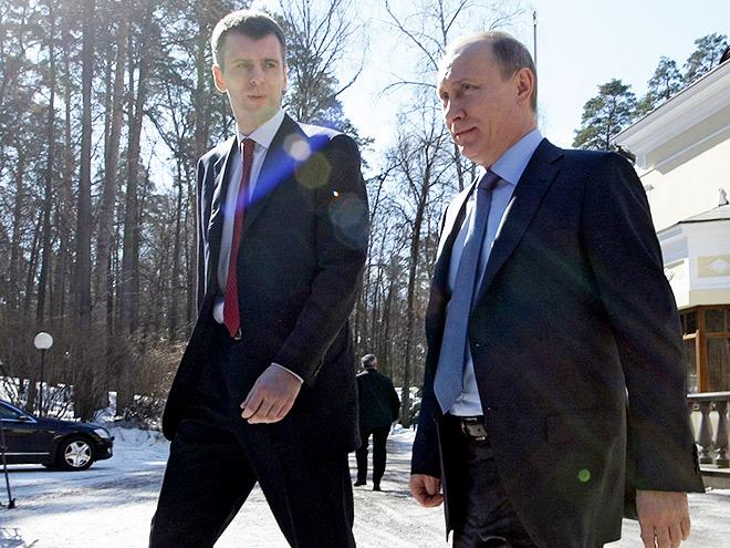 Михаил Прохоров любит Джордана, Джонсона и Бёрда